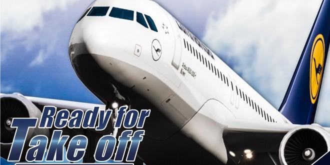 READY FOR TAKE OFF – A320 SIMULATOR #1: Im Flug-Simulator als Pilot in die Lüfte!