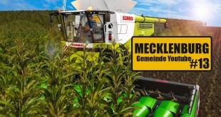 LS 17 HOF MECKLENBURG #13: Gudn der Rebell | LANDWIRTSCHAFTS-SIMULATOR 2017