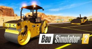 BAU-SIMULATOR 2 #2: Baggerarbeiten mit dem Baggerlader! | CONSTRUCTION SIMULATOR 2 Android deutsch