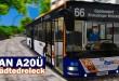 OMSI 2: MAN Lion's City A20Ü auf Städtedreieck V2 #1: Unterwegs auf der Linie 66!