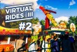 VIRTUAL RIDES 3 #2: Haunted Spin im Kirmes-Simulator!  – Gameplay deutsch