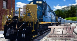 TRAIN SIM WORLD #3: RANGIEREN mit dem Güterzug! I TRAIN SIMULATOR WORLD CSX HEAVY HAUL deutsch