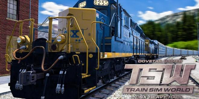 TRAIN SIM WORLD #3: RANGIEREN mit dem Güterzug! I TRAIN SIMULATOR WORLD CSX HEAVY HAUL deutsch