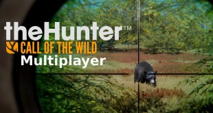 THE HUNTER: Multiplayer #10: Bär gesichtet! | theHunter: Call of the Wild Multiplayer deutsch