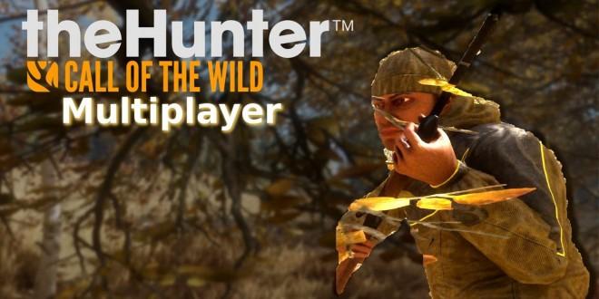 THE HUNTER: Multiplayer #8: Die Jagd geht weiter! | theHunter: Call of the Wild Multiplayer deutsch