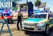 VW TIGUAN als POLIZEIAUTO im Einsatz mit Elektroschocker! | Achtung: POLIZEI #6 GTA V LSPDFR deutsch