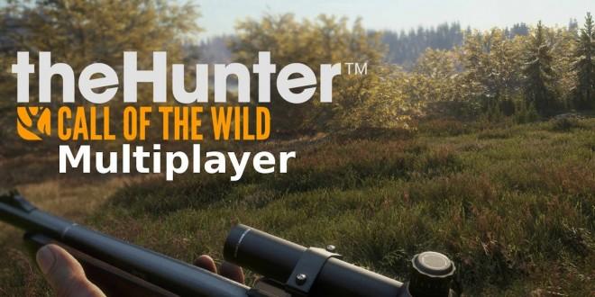 THE HUNTER: Multiplayer #9: Ich glaub', mich knutscht ein Hirsch! | theHunter deutsch