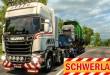 SCHWERLAST-TRANSPORT #3: 61 Tonnen-Lok sicher ans Ziel gebracht! | ETS 2 Heavy Cargo Pack DLC