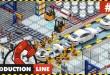 PRODUCTION LINE #1: Errichtung der ersten Produktionsstraße!  I Auto-Fabrik-Simulator deutsch