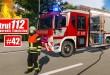 NOTRUF 112 #42: Das HAUS brennt! Einsatz für den gesamten Löschzug I Feuerwehr-Simulation
