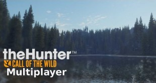 THE HUNTER: Multiplayer #13: War da was?! | theHunter: Call of the Wild Multiplayer deutsch