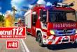 NOTRUF 112 #41: Neue Infos zum KEF und AUTOBAHNEINSATZ! I Feuerwehr-Simulation