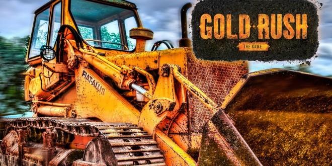 GOLDGRÄBER-SIMULATOR #1: Gold schürfen in Gold Rush the Game – deutsch