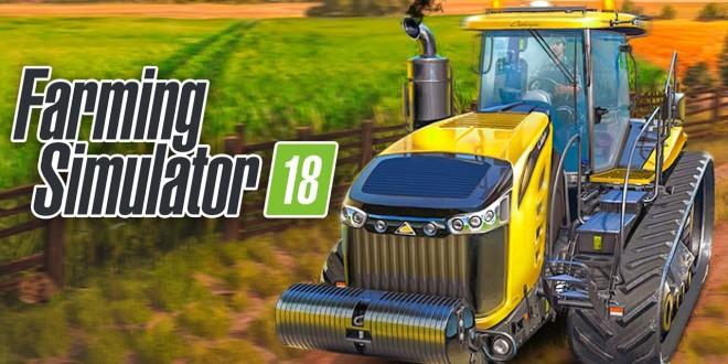 LANDWIRTSCHAFTS-SIMULATOR 18 – Traktoren und Drescher auf Android | FARMING SIMULATOR 18 Gameplay