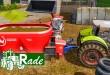 LS17: GEMEINDE RADE #51: Silage für die Kühe! | LANDWIRTSCHAFTS-SIMULATOR 2017
