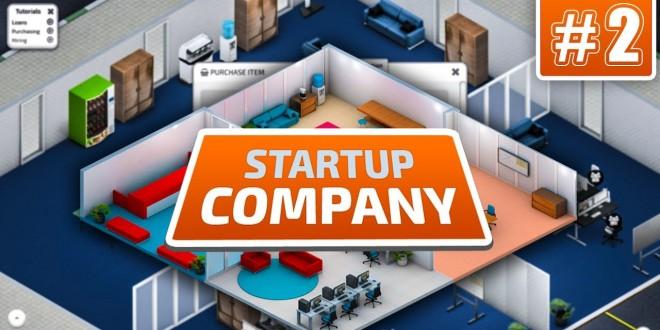 STARTUP COMPANY #2: Manager für Automatisierung! Preview Alpha Software Simulator Tycoon deutsch