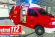 NOTRUF 112 #48: TIEFGARAGE unter WASSER! Wasser mit KEF abpumpen I Feuerwehr-Simulation