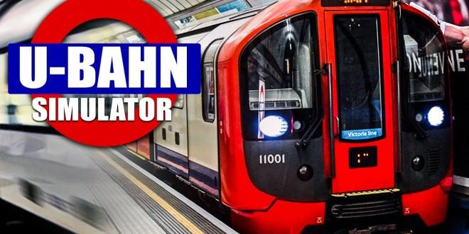 World of Subways 3 #1– Unterwegs mit der Londoner U-BAHN! | U-BAHN-Simulator London