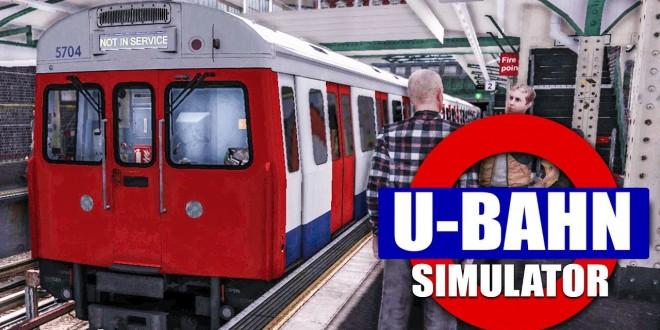 World of Subways 3 #2– Durch die Londoner U-Bahn-Tunnel! | U-BAHN-Simulator London