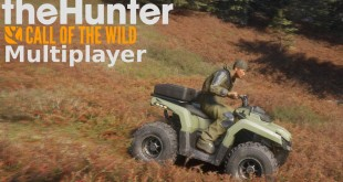 THE HUNTER Multiplayer #17: Wo ist der Bär? | theHunter: Call of the Wild