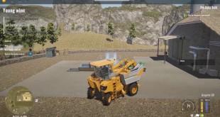 PURE FARMING 2018: Interview und Gameplay zum Landwirtschafts-Simulator mit Hanf und Weintrauben! EN