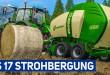 LS 17: Add-On STROHBERGUNG Interview und Gameplay zum Strohbergung-DLC!