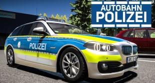 AUTOBAHNPOLIZEI-SIMULATOR 2: Trailer zur Polizei-Simulation!