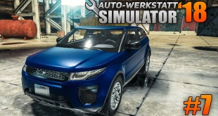 Auto-Werkstatt Simulator 2018 #7 – ABS-Pumpe ist da | CAR MECHANIC SIMULATOR 2018 deutsch