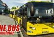 THE BUS: Multiplayer, Leitstelle, Story-Modus und mehr! | THE BUS Simulator Preview #1 deutsch