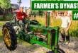 FARMERS DYNASTY #3: Der Händler vertickt alles! | Preview der Landwirtschaftssimulation! deutsch