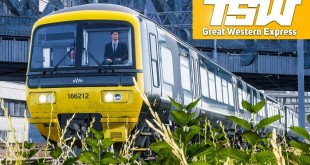 TRAIN SIM WORLD: Great Western Express #3 – Unterwegs im Londoner Nahverkehr!