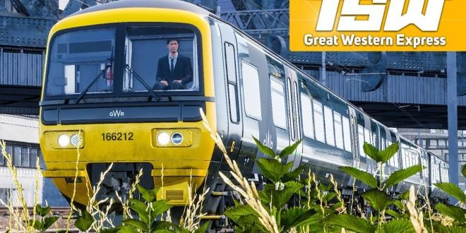 TRAIN SIM WORLD: Great Western Express #3 – Unterwegs im Londoner Nahverkehr!