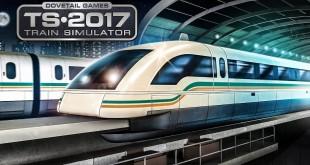TRAIN SIMULATOR 2017 #39: Der TRANSRAPID auf der Strecke Shanghai Maglev!