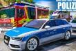 FAHRRADFAHRER und Feuer auf der AUTOBAHN! | Achtung: POLIZEI #13 GTA V LSPDFR deutsch