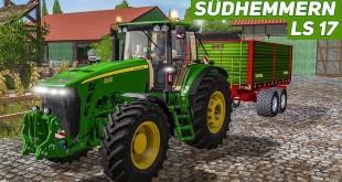 LS17: SÜDHEMMERN #38: Milchverarbeitung in Südhemmern! | LANDWIRTSCHAFTS-SIMULATOR 2017