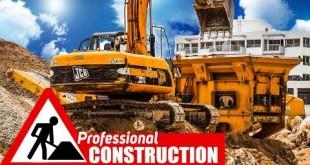 PROFESSIONAL CONSTRUCTION: Der Baustellen-Simulator!