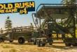 GOLD RUSH: The Game #4: Ein katastrophaler Bug mit Pickup und Anhänger! | GOLDGRÄBER SIMULATOR