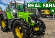 REAL FARM #1: Pflug im Einsatz und Fahrzeugshop! | Real Farm Simulator deutsch