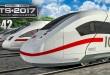 TRAIN SIMULATOR 2017 #42: Der neue ICE 4 der DB auf der Siemens-Strecke!