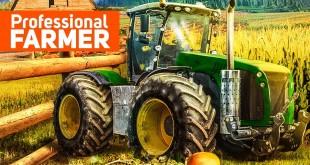 PROFESSIONAL FARMER: American Dream – der neue alte Landwirtschafts-Simulator?!