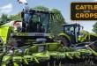 CATTLE AND CROPS #2: Mais häckseln mit dem CLAAS Jaguar 960 und intelligentem Helfer!