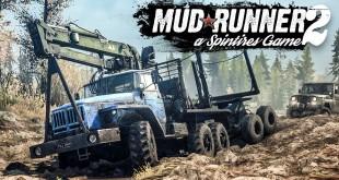 SPINTIRES MUDRUNNER #2: Tanken, Reparieren und Transportieren | Offroad Simulation deutsch