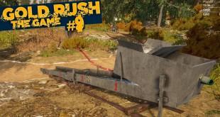GOLD RUSH: The Game #9: Auszahlung für 14 Unzen und Kaufrausch! | GOLDGRÄBER SIMULATOR