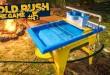 GOLD RUSH: The Game #5: Goldwaschtisch gekauft und angeschlossen! | GOLDGRÄBER SIMULATOR