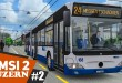 OMSI 2: Luzern Linie 24 mit dem MB O530G Facelift #2: Panoramaausblick im Gebirge! | BUS-SIMULATOR
