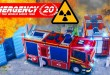 EMERGENCY 20 #10: SUPER-GAU im ATOMKRAFTWERK! | Rettungs-Simulation Gameplay