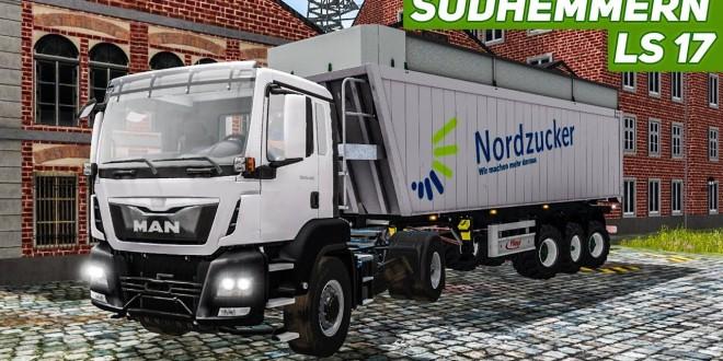 ls17 s dhemmern 75 zugfahren in deutschland landwirtschafts simulator 2017 nordrheintvplay. Black Bedroom Furniture Sets. Home Design Ideas