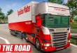 ON THE ROAD #10: Mit dem SCANIA R410 durch Deutschland! | LKW-Simulator OTR