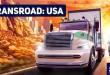 TRANSROAD: USA #1: Die eigene Firma im LKW und Logistik-Simulator! TransRoad USA Gameplay deutsch