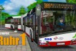 OMSI 2: Metropole Ruhr #1: Mit dem SOLARIS URBINO 18 IV durch das Ruhrgebiet! | BUS-SIMULATOR
